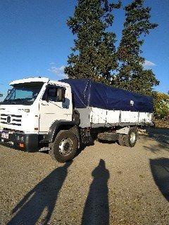 camion volkswagen wolker 17.220