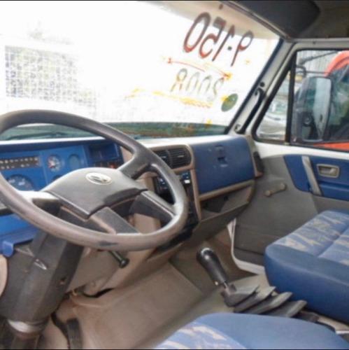 camion volkswagen worker 9150  ´08 $ 800000
