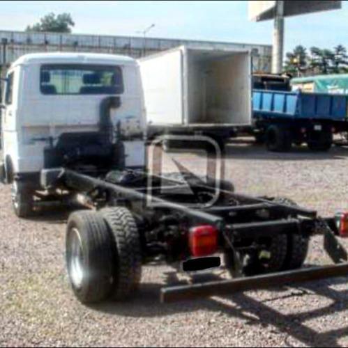 camion volkswagen worker 9150  ´08 $ 980000