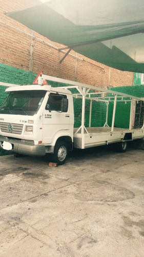 camion volkswagen worker
