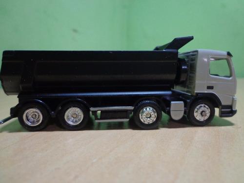camion volquete volvo fmx 500 8x4