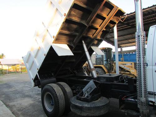 camion volteo f.7000