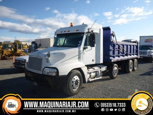 camion volteo freightliner 14m, venta, camion volteo