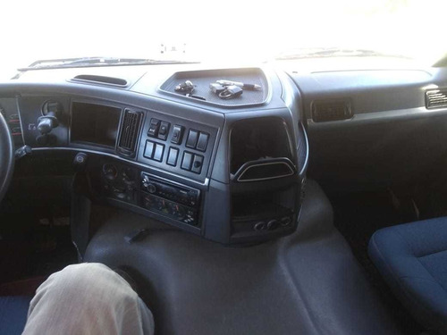 camion volvo 370fm