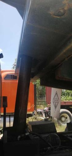 camión volvo autocar año 1995