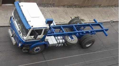 camión volvo f7