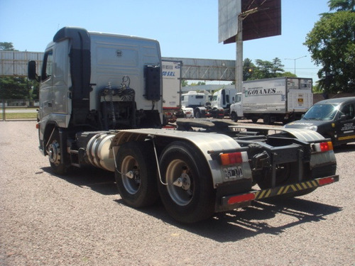 camion volvo fh 400 6x2 `08 $ 11111