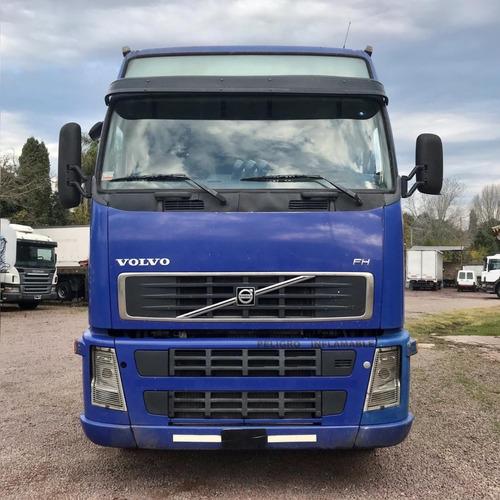 camion volvo fh 440 ´09 tractor balancin 6x2 $ 3300000