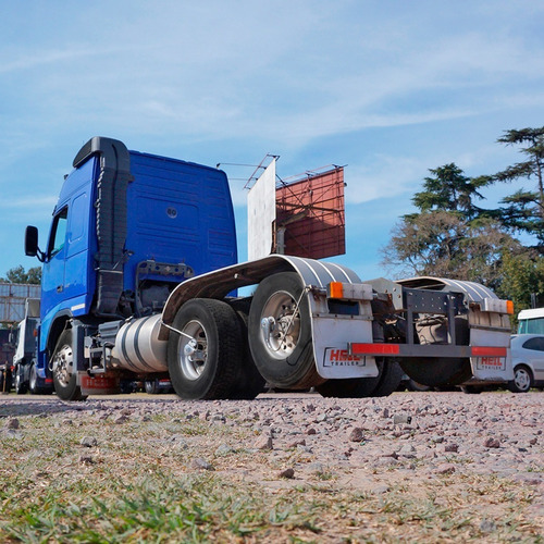 camion volvo fh 440 ´09 tractor balancin 6x2