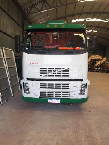 camión volvo fh12 2006