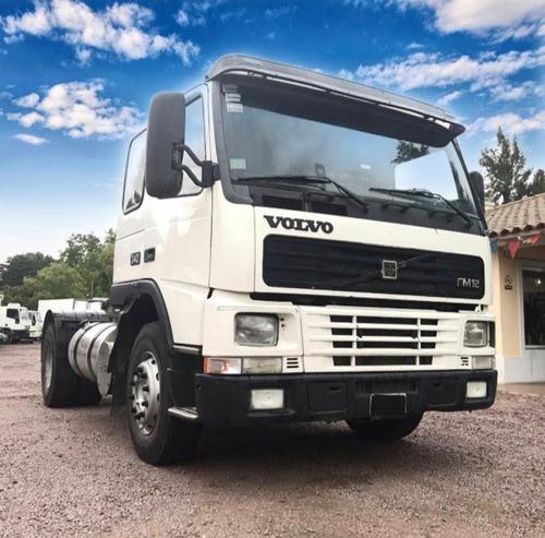 camion volvo fm340 ´03 $ 1500000