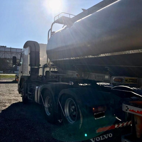 camion volvo fm370  6x2 ´10 $ 2900000