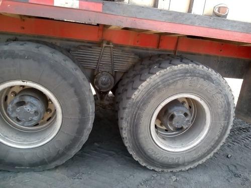 camion volvo tortoon nl12