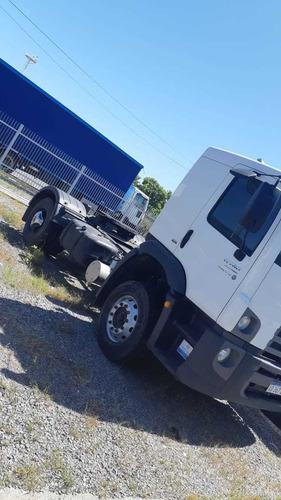 camion vw 17280 excelente estado - pocos km