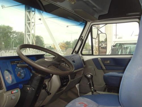 camión vw 18310 2007.$ 450.000 + cuotas