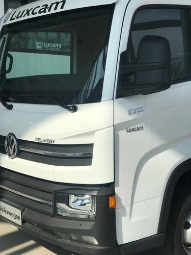 camion vw 6.160 0km entrega inmediata, oferta contado