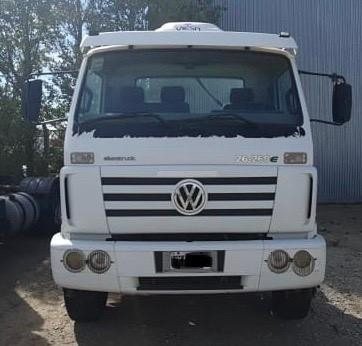camion vw worker 26260e 6x4 ´08 $ 1690000