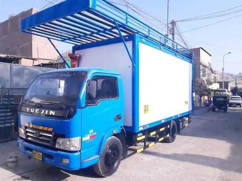 camion yuejin 1042 h300