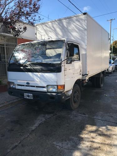 camion yuejin nj3062