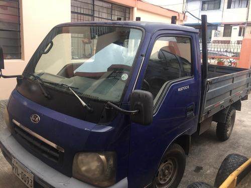 camioncito k2.7