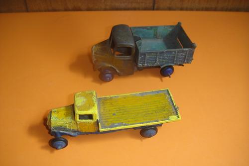 camioncitos para restaurar