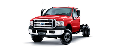 camiones 4000 ford