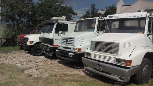 camiones bateas okm usadas