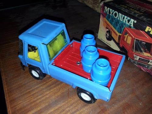 camiones camion juguete antiguo