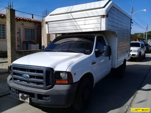 camiones cavas ford 350 triton