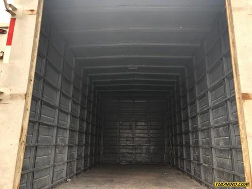 camiones cavas marca hino
