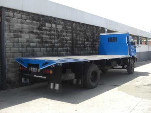 camiones chasis duolika dongfeng