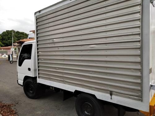 camiones  chevrolet nhr
