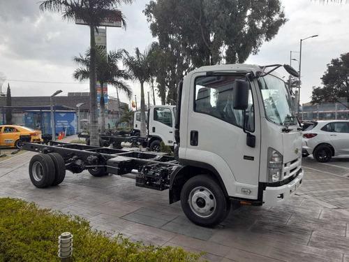 camiones chevrolet nhr, nkr, npr, nqr, frr