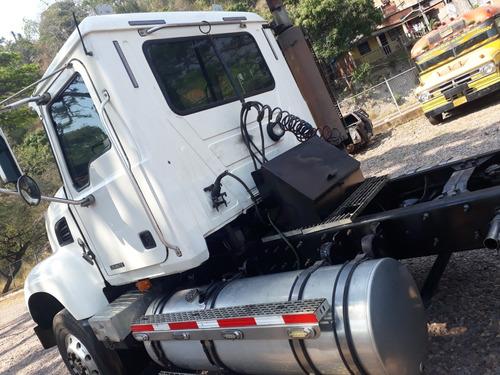 camiones chutos y gandolas mack 2008 importado granite