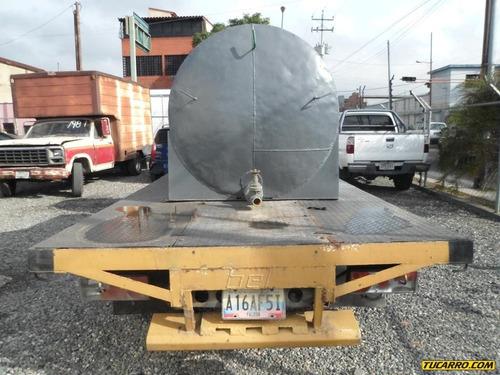 camiones cisternas