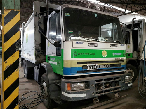 camiones compactadores de residuos todos los modelos