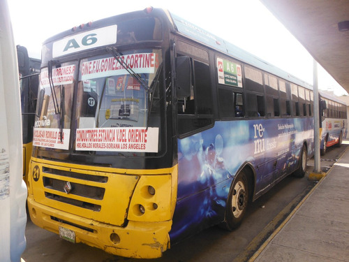 camiones de pasajeros panoramicos