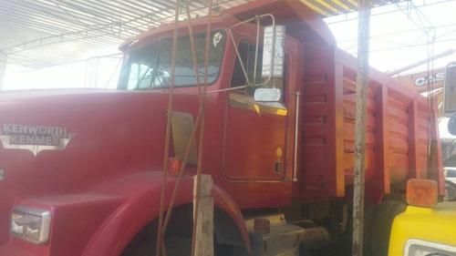 camiones de volteo y más