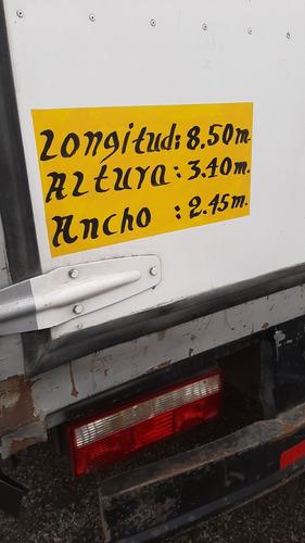 camiones dongfeng 2017 cunmins carga util 8ton 6.6x2.4.x2.4