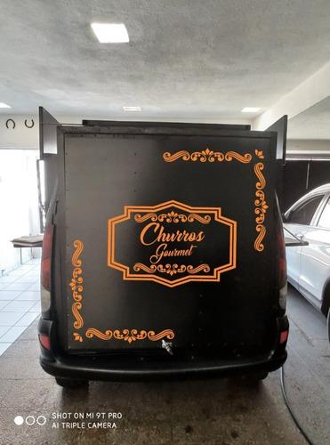 camiones food truck