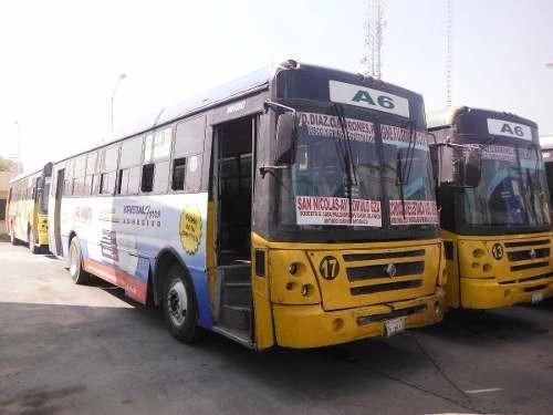 camiones internacional panorámicos modelos 2007