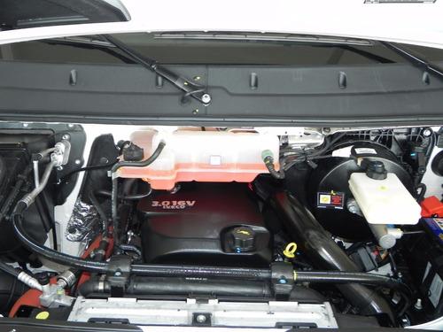 camiónes iveco daily 55c17 furgón 12,3 m3 gran furgone
