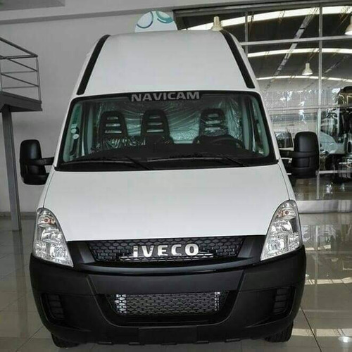 camionès iveco daily 55c17 furgon 15,6 mts