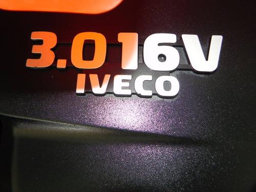 camiónes iveco daily
