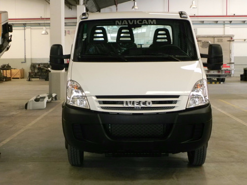 camiones iveco daily