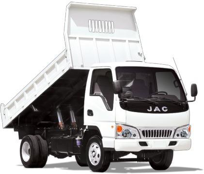 camiones jac toda la linea entrega inmediata desde u$s 18490