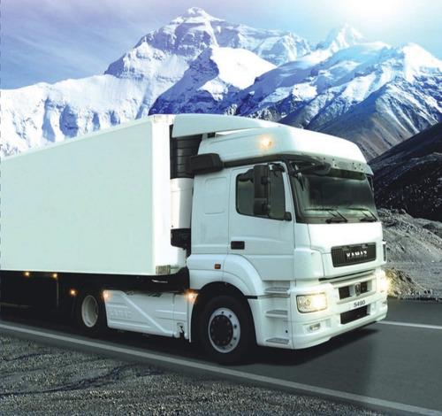 camiones kamaz 5490 neo / 65206