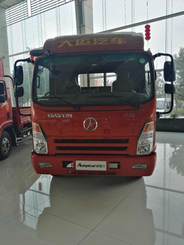 camiones livianos 1.9 ton dayun draco 0 km