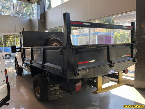 camiones plataforma