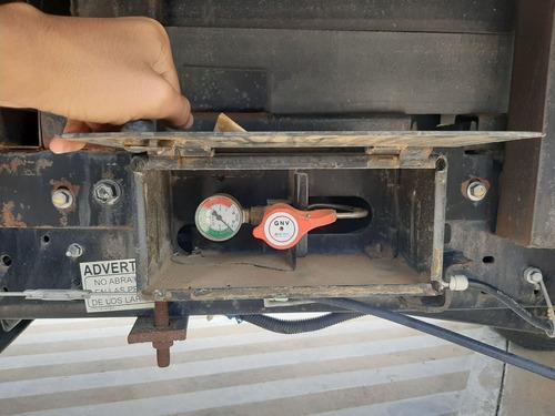 camiones plataforma ford f-350 sistema de gas activo